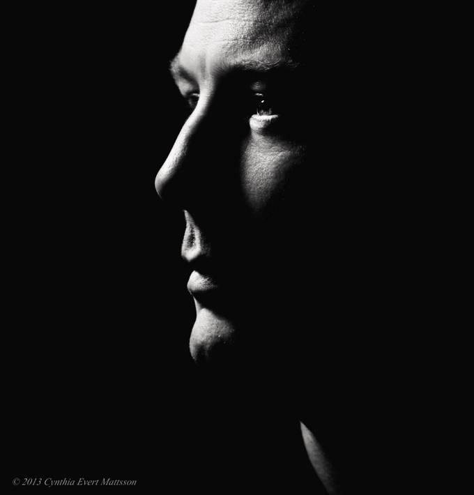Michael by cevert - Shadows and People Photo Contest