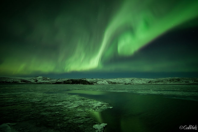 Utra power Aurora by GulliVals