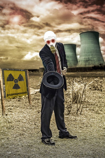 Welcome to Chernobyl