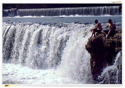 Grand Falls Joplin Mo.