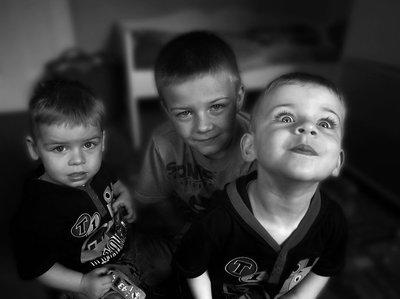 Three bros