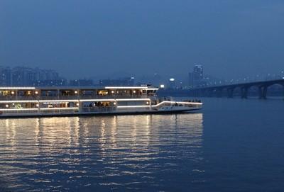 Han River Ferry