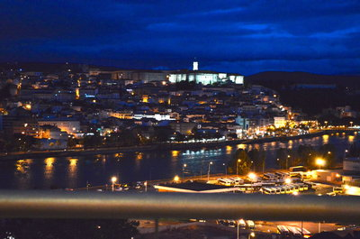 Coimbra by Night!