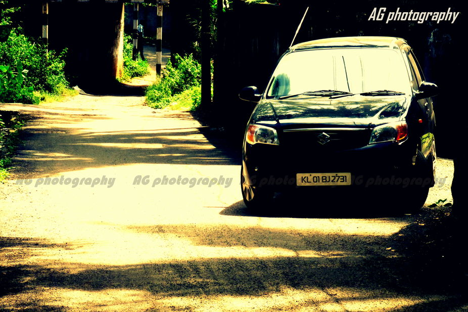 oBserviNg hEr frOm a DistanCe iS cUte bUt WhilE dRivng sHe\'s mY bEaSt....aNd I lOve It.....