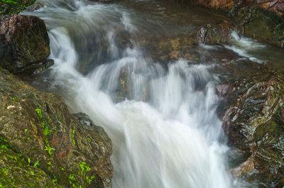 Hatni Falls - Near Vadodara