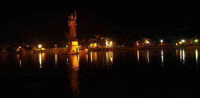 Lord Shiva @ Vadodara
