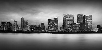 Urban Views in Black and White Photo Contest Finalists!