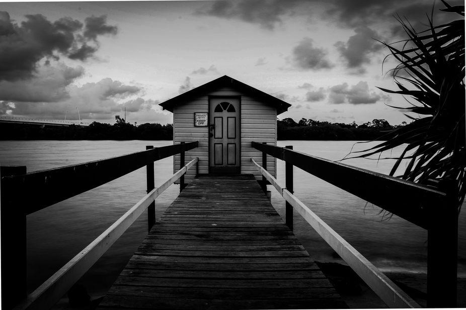 Maroochy Boat House