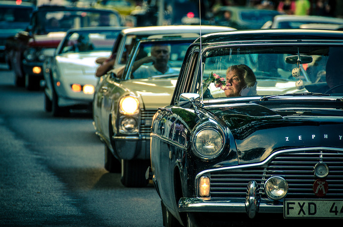Cars by PetrusLPhoto - Around the World Photo Contest By Discovery