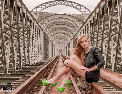 Sian Sian  Kei bridge