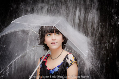 Ashley Waterfall
