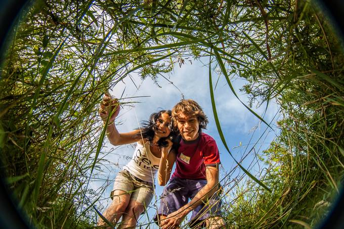 The point of view by ErikSvec - Happy Moments Photo Contest
