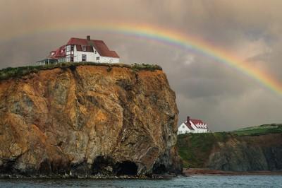 Perce Rainbow
