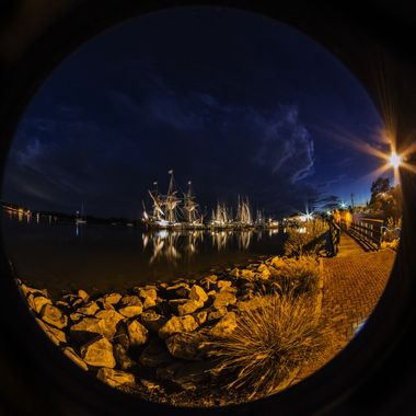 fisheye_night
