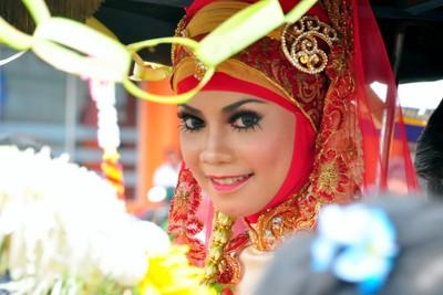 lady carnaval