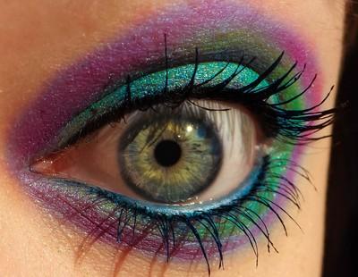 Colorful soul