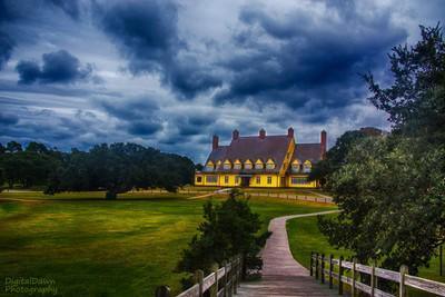 North Carolina Lighthouse Manor