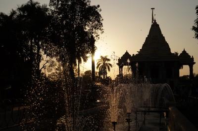 Fountain Of god