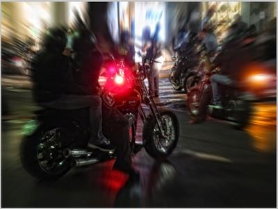 Harley Nights