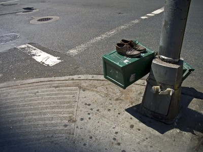 Shoes, Fifth Avenue