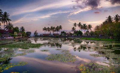 Candidasa, East Bali