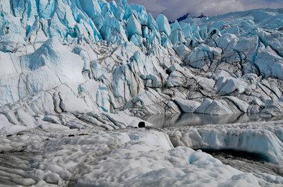Matanuska glacier... unedited