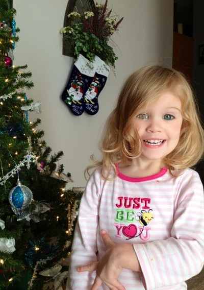 OMG! Santa Comes Tonite!!!!