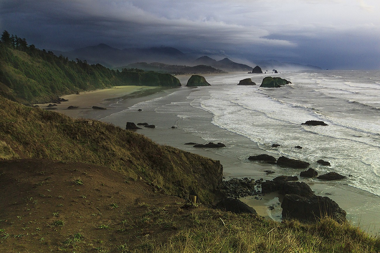 46 Insanely Cool Coastal Landscapes Shots - View The Photo Contest ...