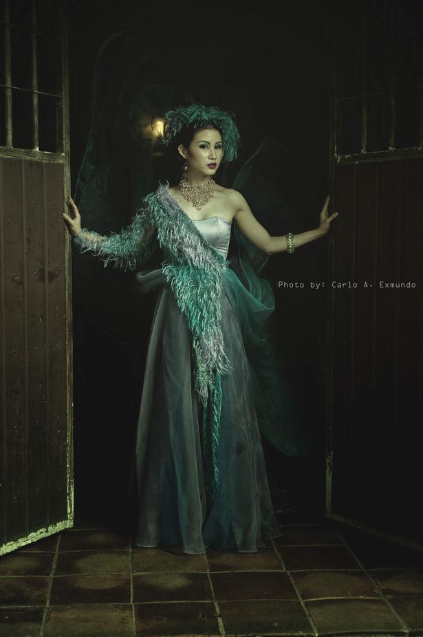 Splendid by carloexmundo - Celebrating Fashion Photo Contest