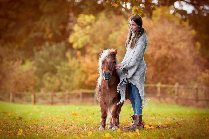 Autumn Colours by kerryjordan - I Heart Animals Photo Contest