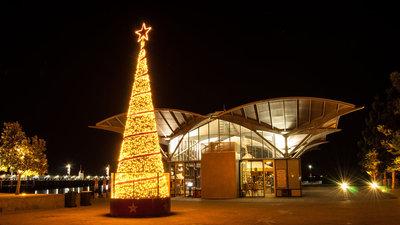 Christmas in Geelong