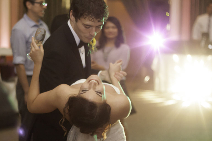 Last Dance by christopherhall - Anything Wedding Photo Contest