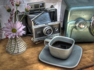 I Miss Polaroid