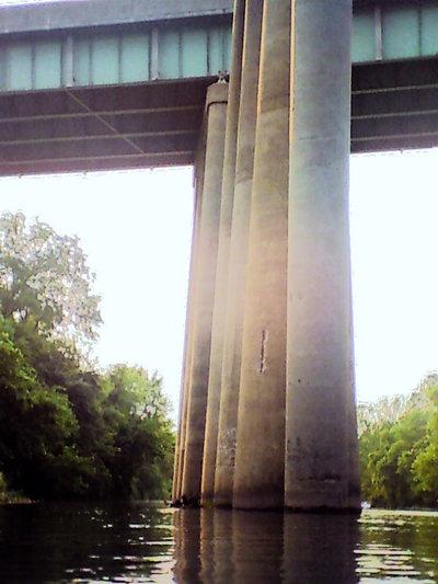 shoal creek  Joplin Mo.