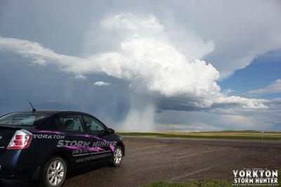 Massive Storm System