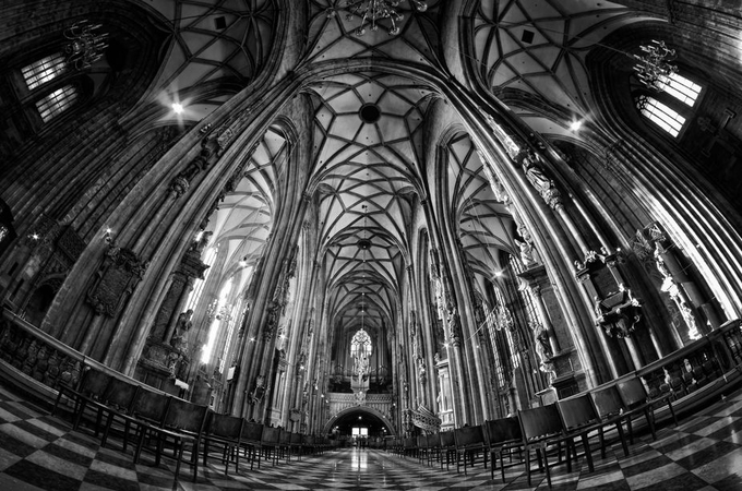 Stephandom by ecmguy - Classical Architecture Photo Contest