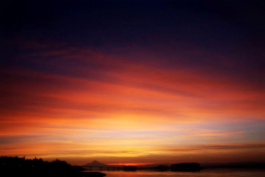 Sky awakens