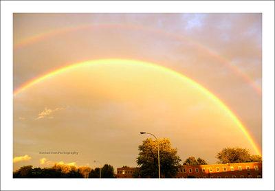 Good Luck Rainbows