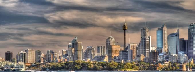 Australia-HRDtm by cmarandola - HDR Photography Contest