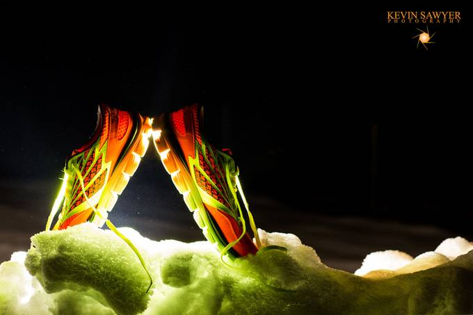 Cold Feet? by kevinsawyerphotography - Experimental Light Photo Contest