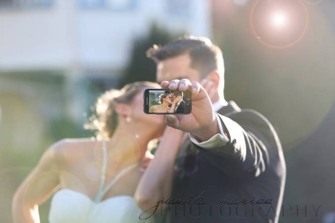 cellfone by juanitajessie - Anything Wedding Photo Contest