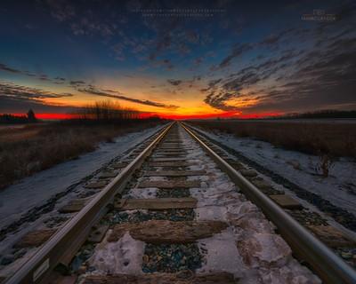 Endless Dawn