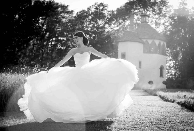 Paul Haynes Photography by paulhaynes - Beautiful Brides Photo Contest