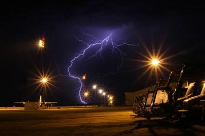 Dyess Lightning