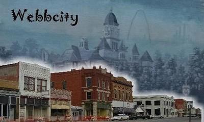 Webb City Mo.