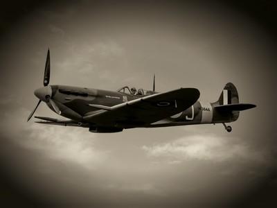 Mark 5b Spitfire W3644