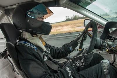 Marin in Car 3