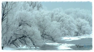 Quebec Winter 2.0