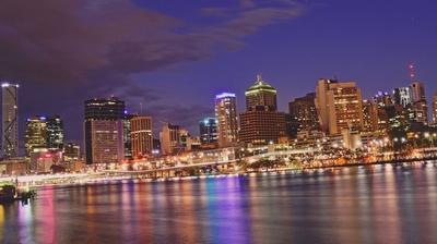Brisbane 2
