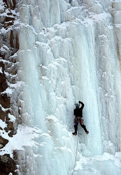 Ice climb-2